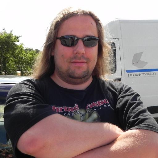 Thomas Hildebrandt (Jaerv)
