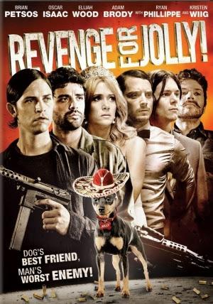 Filme Poster Vingança por Jolly! WEBRip XviD Dual Audio & RMVB Dublado