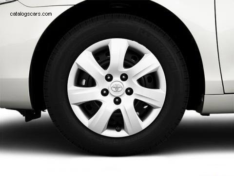 صور سيارة تويوتا كامري 2015 - اجمل خلفيات صور عربية تويوتا كامري 2015 - Toyota Camry Photos Toyota-CAMRY_2010_800x600_wallpaper_02.jpg