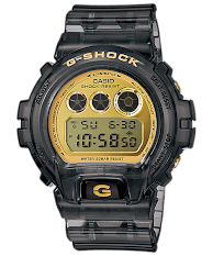 Casio G-Shock : G-1250B