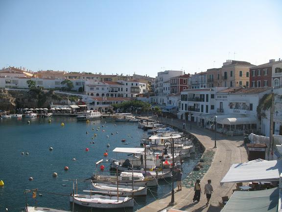 Es Castell.-Menorca