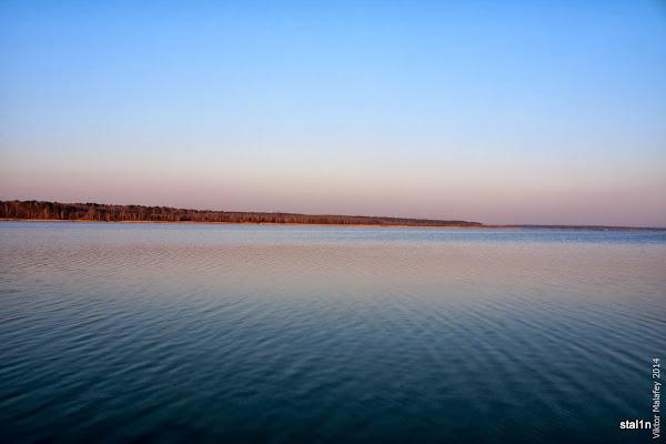 Нетішинське водосховище