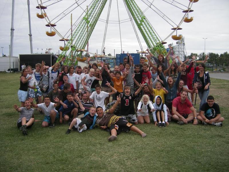 Retrouvez vos photos souvenirs de l'Eté 2011 ! dans Souvenirs PIJ