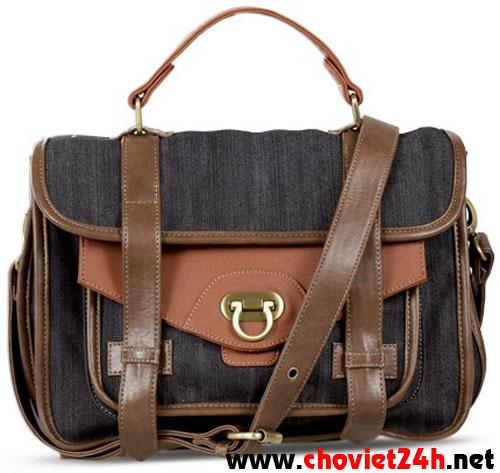 Túi xách cao cấp Sophie Bagnolet - D57