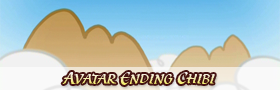 Avatar Ending Chibi