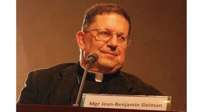 'Big oil' is the main actor in Iraq, says Catholic archbishop of Iraq