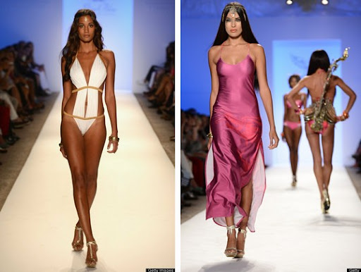 The Most Sizzling Looks from Fashion Week Swim03