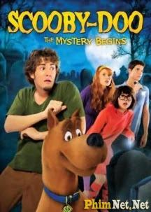 Phim Scooby Doo - Chú Chó Siêu Quậy - Scooby Doo