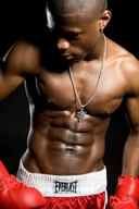 Hot Black Muscle Men Part IX - Sexy Ebony Hunks