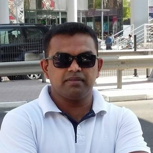 Yogeswaran Ranjani