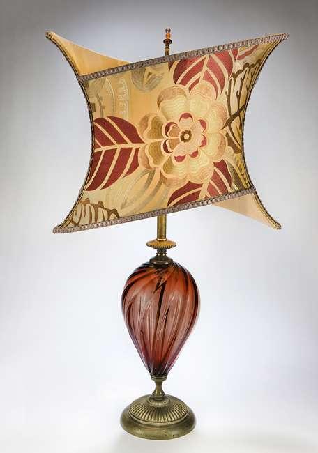 Vintage Farmhouse Whimsical Lamps