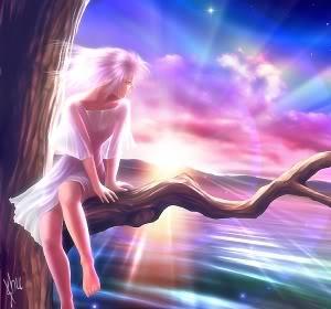 Roman Goddess Aurora Image