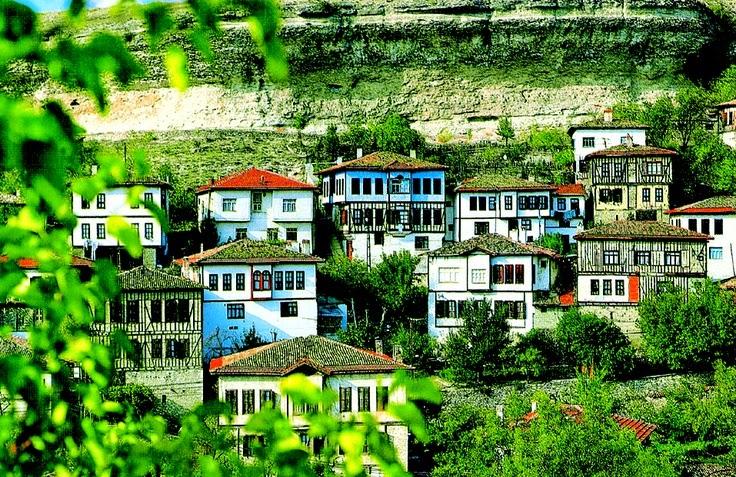 Safranbolu  Otel Fiyatları