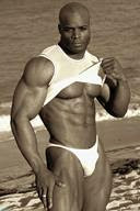 Chocolate Flavour Part 2 - Black Men Are The Hottest