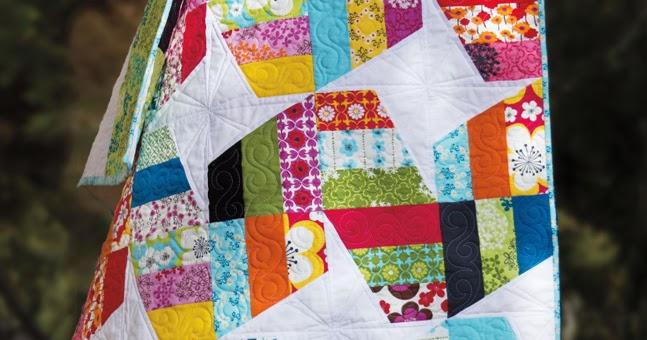 New Patterns Jaybird Quilts
