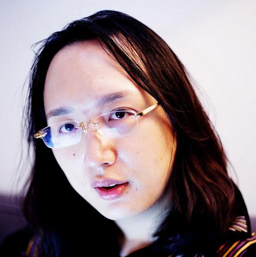 Audrey Tang (唐鳳)
