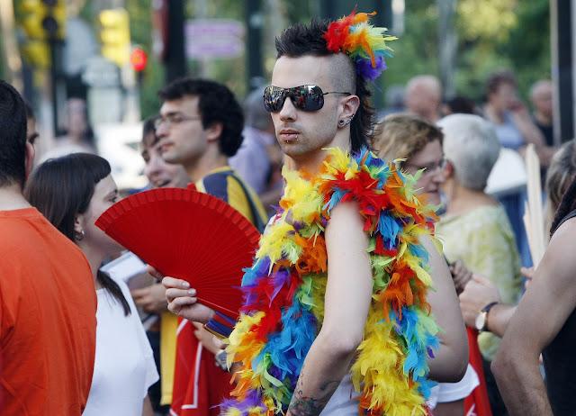 Contactos Gays para sexo en Zaragoza - eAnuncios.com