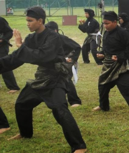 Traditional Healing In Silat