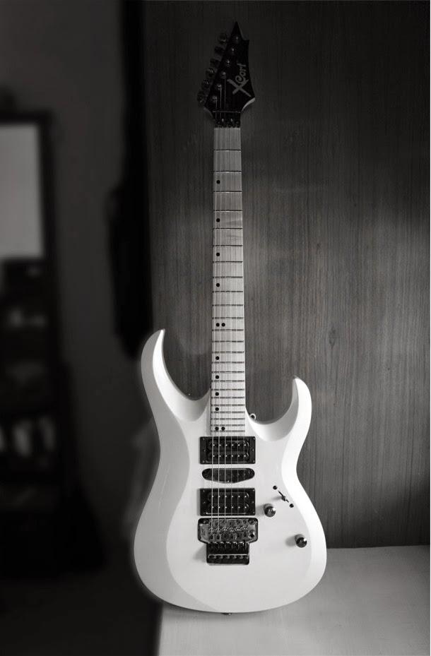 Guitar (I miss you)