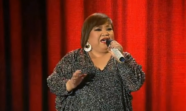 Filipino Caregiver My Way X Factor Israel Winner Song