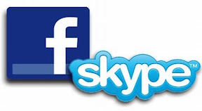 Facebook Skype Facebook Apps for iPad | Facebook Finally Launches Application iPad