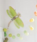 Trucos para decorar habitaciones de niños y niñas.