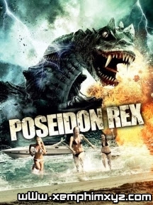 Khủng Long Biển - Poseidon Rex