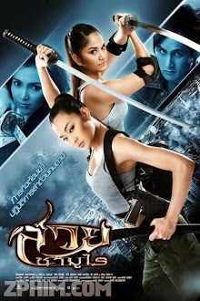Kẻ Thắng Cuộc - The Vanquisher (2009) Poster