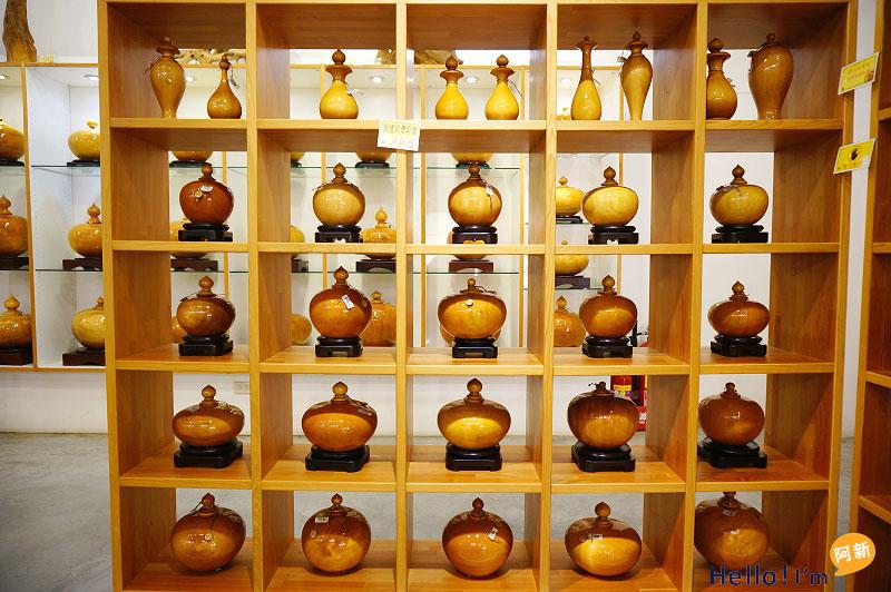 希諾奇檜木博物館-7