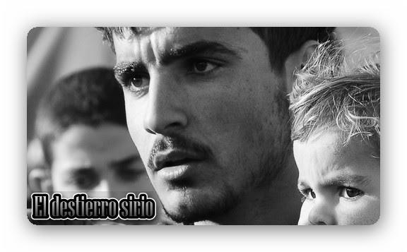 El destierro sirio (En portada) [SATRip][Espa�ol][2013]