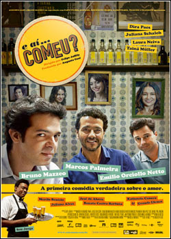 10 Download – E aí, Comeu? – Bluray 720p