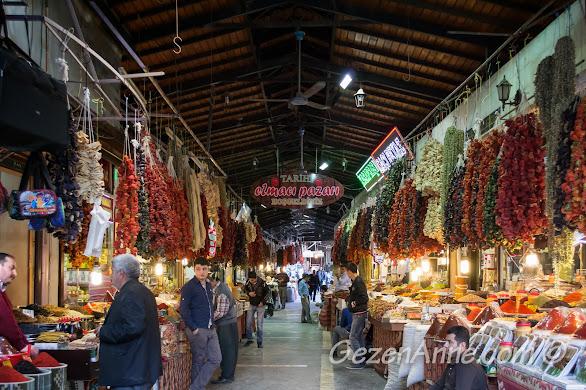 Almacı (elmacı) Pazarı, Gaziantep
