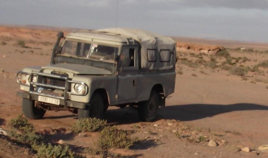 marrocos - Marrocos e Mauritãnia a Queimar Pneu e Gasolina - Página 10 DSCF1161