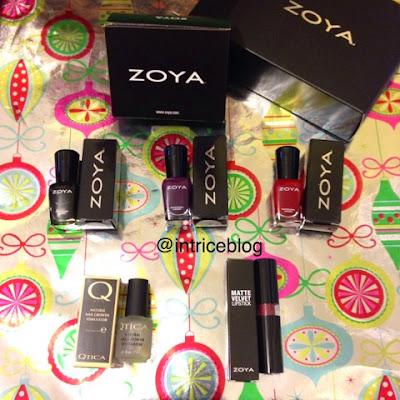 zoya mystery bag 2014 - photo credit: intrice.blogspot.com