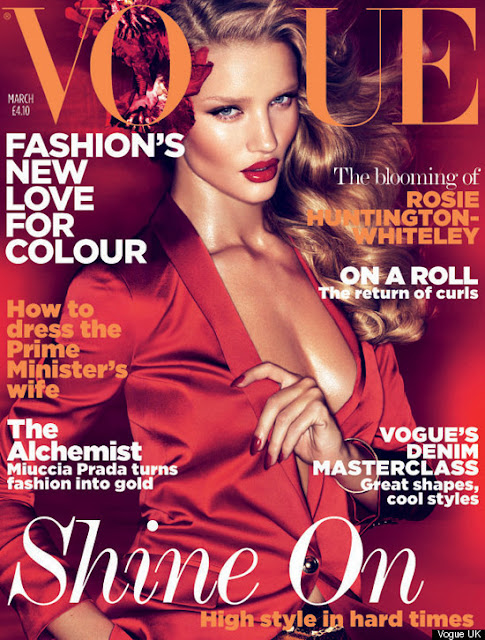 Picasa Web Vogue Magazine : Rosie Huntington-Whiteley Born Rosie Alice Huntington-Whiteley
