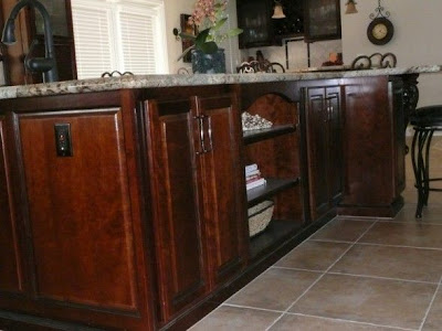 Welcome To Custom Decor Cabinetry