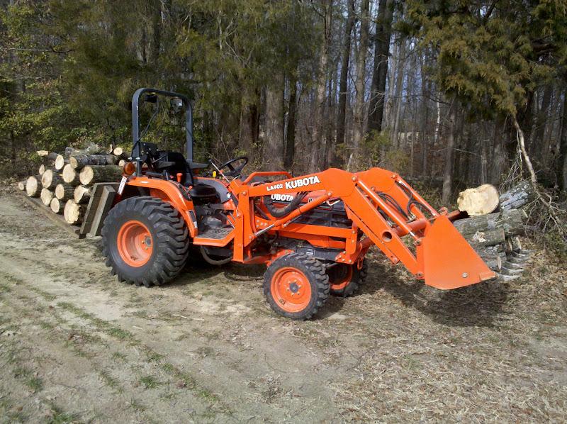John Deere vs  Kubota for sub compact tractors