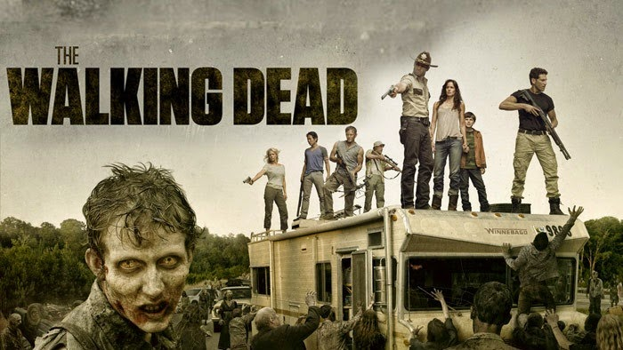 3 Claves que nos enseña Walking Dead sobre cómo cautivar a tu audiencia