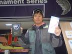 5位 村松秀希選手 盾授与 2012-10-28T23:32:03.000Z