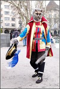 ANNECY Le Carnaval Vénitien ( les Photos ) P2236227