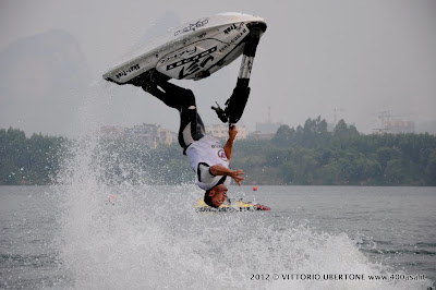 AQUABIKE GRAND PRIX OF CINA 2012