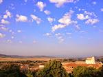 25 luglio 2014 - Camino de Santiago - Castrojeriz Sahagùn