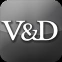 v&d app