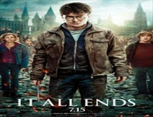 مشاهدة فيلم Harry Potter and the Deathly Hallows: Part 2