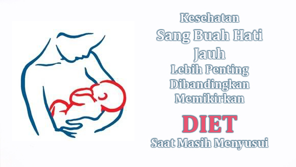 Diet Alami Untk Ibu Menyusui - discovertoday