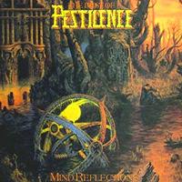 Pestilence - Mind Reflections recenzja okładka review cover
