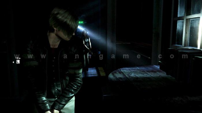 Đón ngày 12/12/2012 với chùm ảnh Resident Evil 6 - Ảnh 63