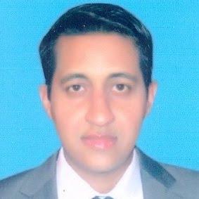 Imran Siddiqi