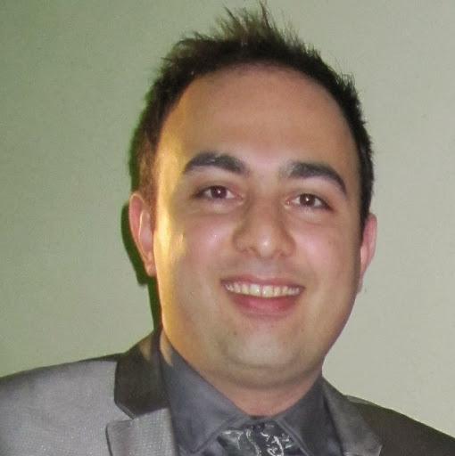 Ali Khosravi