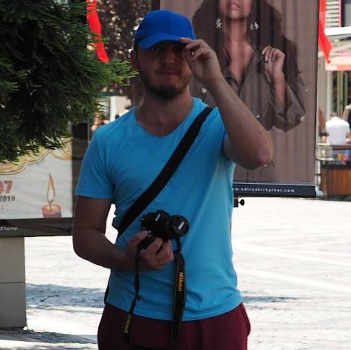 Omer Aybas